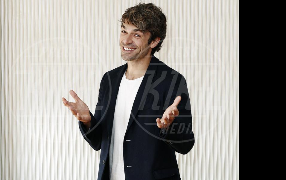 Luca Argentero - Milano - 01-10-2014 - Luca Argentero vuole lasciare il cinema?