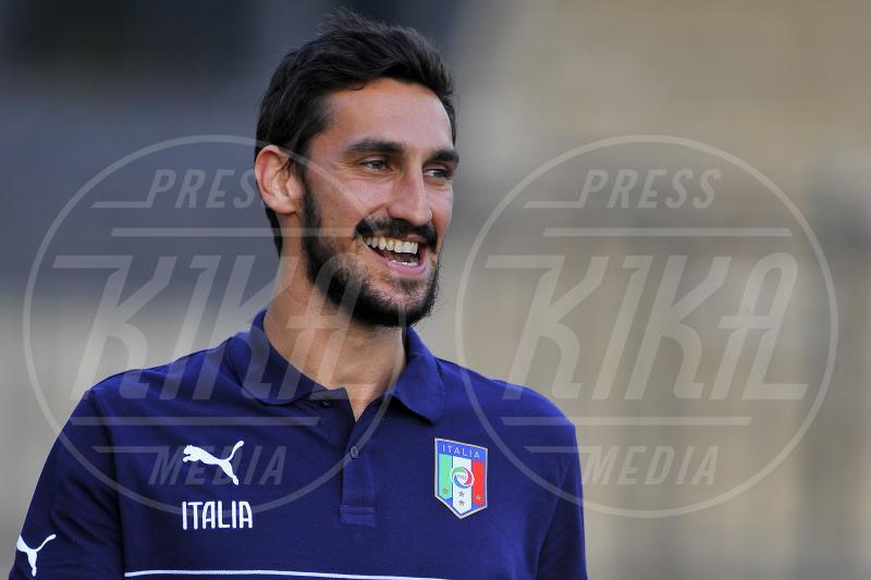 Davide Astori - Coverciano - 05-10-2015 - Euro 2015: Conte su Balotelli: