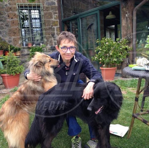 Susanna Tamaro - Roma - 06-10-2015 - Generazione no kid: genitori? Perché mai?