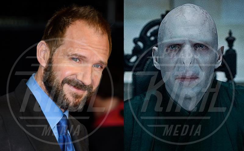 Ralph Fiennes - 06-10-2015 - Gary Oldman si è trasformato in Winston Churchill