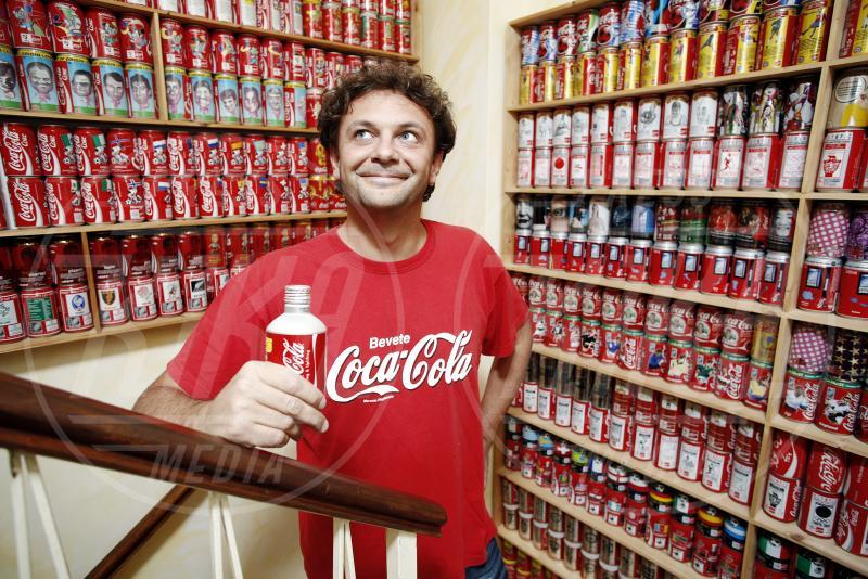 Coca Cola - 05-10-2015 - Collezione, che (straordinaria) passione!
