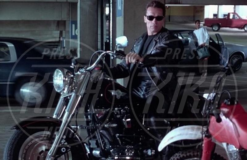 Arnold Schwarzenegger - Los Angeles - 07-10-2015 - Schwarzenegger conferma: