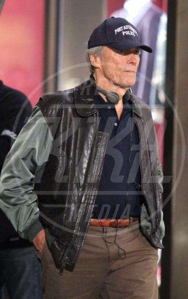 Clint Eastwood - New York - 06-10-2015 - Clint Eastwood: