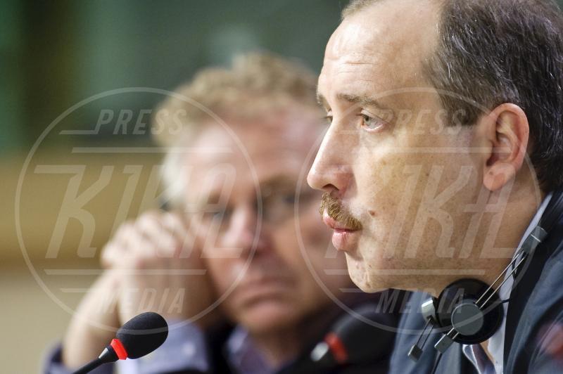 Sergei Sokolov - Bruxelles - 18-11-2009 - Nobel per la Pace 2015: a chi toccherà quest'anno?