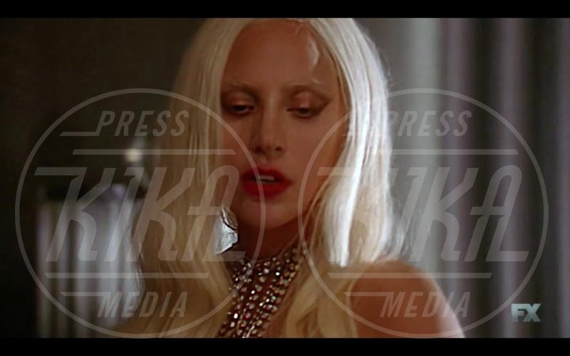 Lady Gaga - Los Angeles - 08-10-2015 - American Horror Story 6, ci sarà anche Lady Gaga?