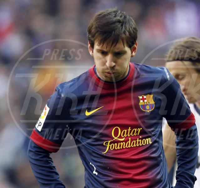 Lionel Messi - Madrid - 02-03-2013 - D'Alessio a giudizio per evasione, ma quanti non pagano le tasse