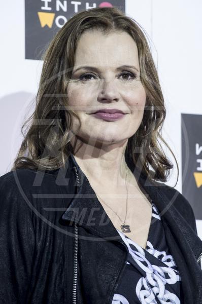 Geena Davis - Londra - 08-10-2015 - The Exorcist e non solo: Fox Usa ordina sei nuove serie tv