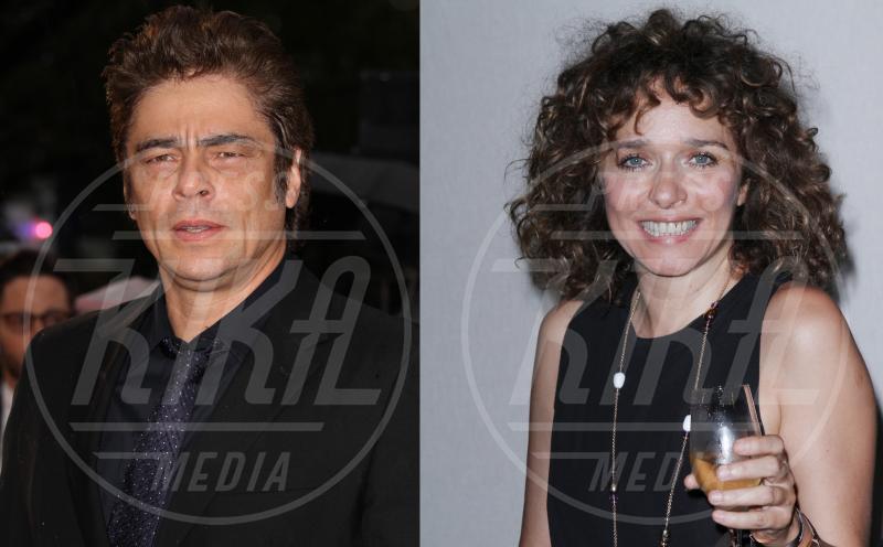 Valeria Golino, Benicio Del Toro - 09-10-2015 - Da Beatrice Borromeo a Dajana Roncione: Italians do it better!