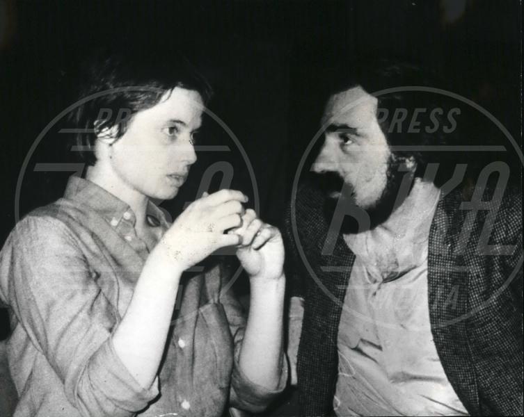 Martin Scorsese, Isabella Rossellini - 10-10-1979 - Da Beatrice Borromeo a Dajana Roncione: Italians do it better!