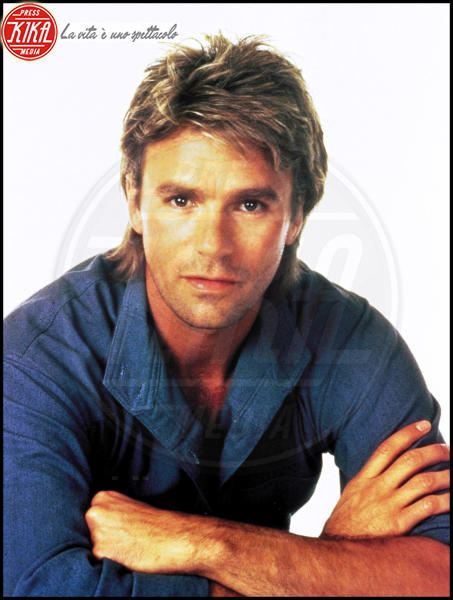MacGyver, RICHARD DEAN ANDERSON - Hollywood - 12-10-2009 - MacGyver al cinema: il regista James Wan pronto per un reboot