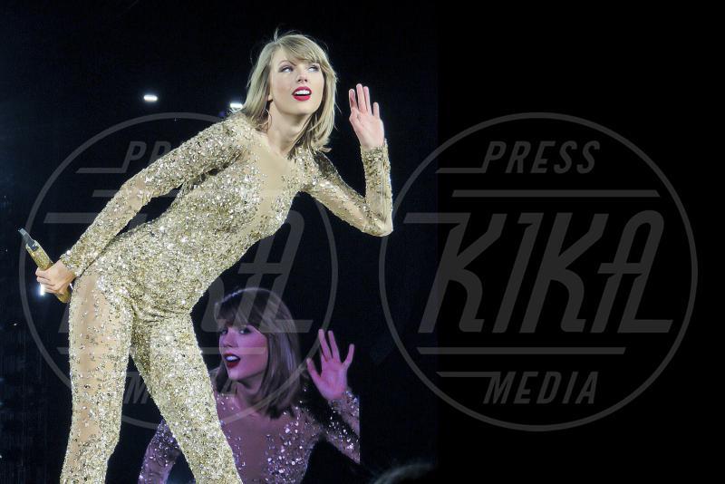 Taylor Swift - Toronto - 02-10-2015 - Taylor Swift non è più single: ecco chi è la sua nuova fiamma