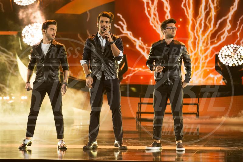 Il volo, Ignazio Boschetto, Gianluca Ginoble, Piero Barone - Los Angeles - 09-10-2015 - Il Volo: ecco tutte le date del tour latinoamericano