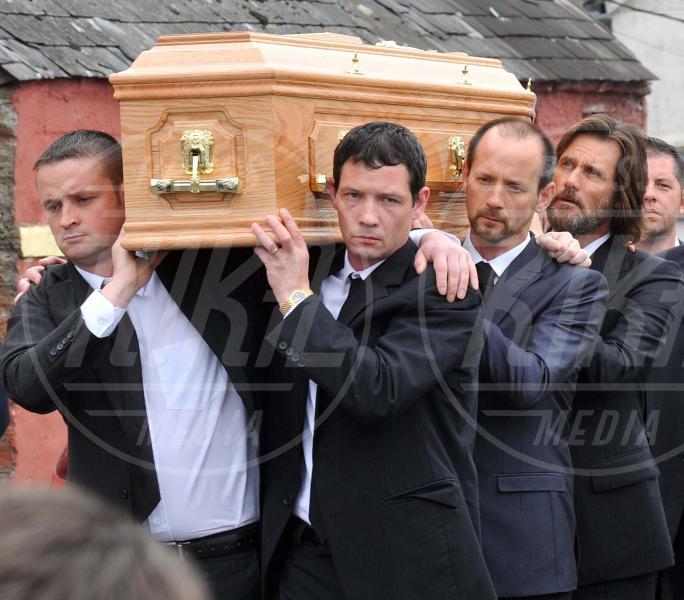 Jim Carrey - Dublino - 10-10-2015 -