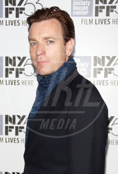 Ewan McGregor - New York - 10-10-2015 - Fargo, Carrie Coon sarà la protagonista femminile