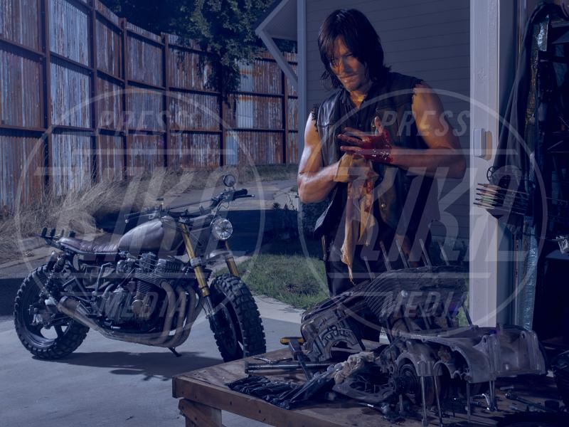 The Walking Dead 6, Norman Reedus - 28-06-2015 - The Walking Dead: è in arrivo un nuovo cattivo...