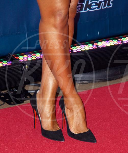 Mel B - New York - 29-07-2014 - Chi lo indossa meglio: Mel B o Zoe Saldana?