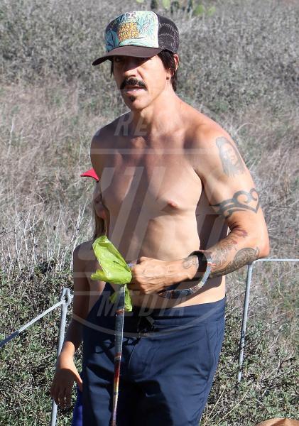 Anthony Kiedis - Malibu - 12-10-2015 - A Hollywood, dove la molestia è di casa