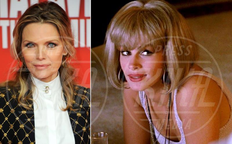 Pretty Woman, Michelle Pfeiffer - 12-10-2015 - Gli attori che non sapevate avessero rifiutato ruoli cult