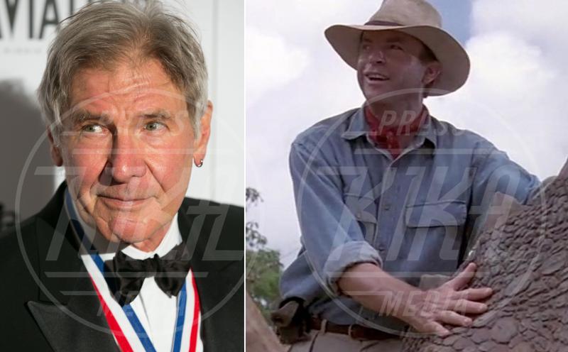 Harrison Ford - 12-10-2015 - Gli attori che non sapevate avessero rifiutato ruoli cult
