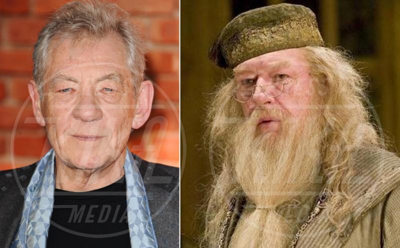 Ian McKellen - 12-10-2015 - Gli attori che non sapevate avessero rifiutato ruoli cult