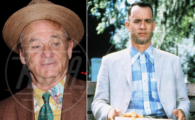Tom Hanks, Bill Murray - 12-10-2015 - Gli attori che non sapevate avessero rifiutato ruoli cult
