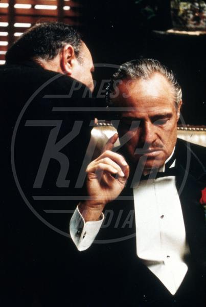 Marlon Brando, Al Pacino - Hollywood - 01-06-1972 - Golden Globe: le curiosità che forse non sapevate
