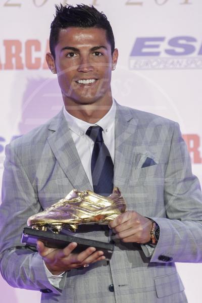 Cristiano Ronaldo - Madrid - 13-10-2015 - Cristiano Ronaldo papà bis anzi ter: sono nati i gemellini!