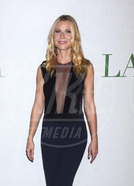 Gwyneth Paltrow - Los Angeles - 13-10-2015 - Chi lo indossa meglio? Gwyneth Paltrow e Charlotte Riley