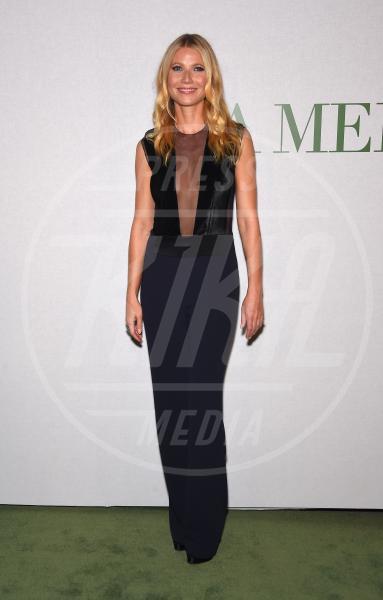 Gwyneth Paltrow - Hollywood - 13-10-2015 - Chi lo indossa meglio? Gwyneth Paltrow e Charlotte Riley