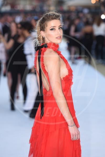 Amber Heard - Londra - 30-06-2015 -