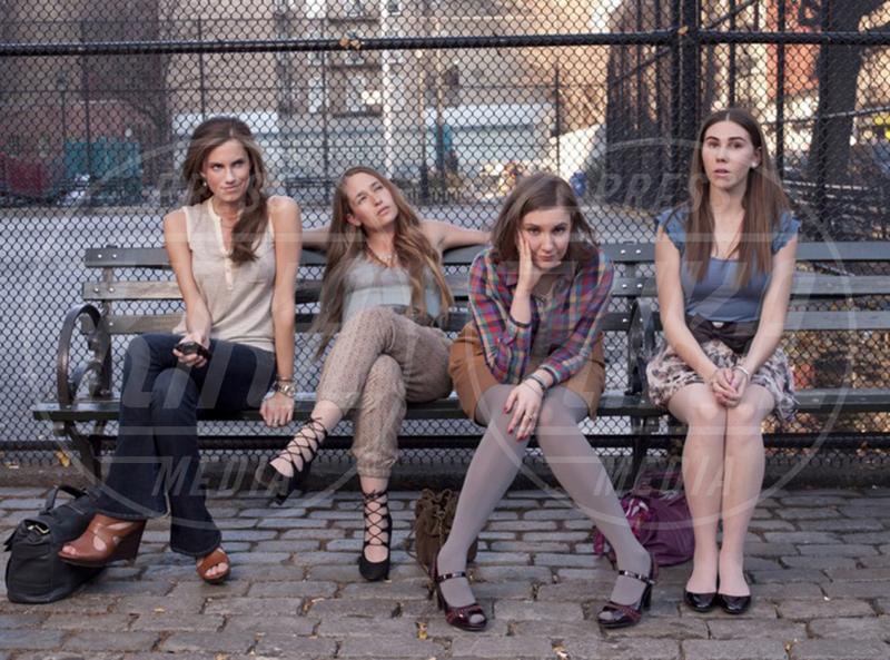 girls - Los Angeles - 14-10-2015 - Girls, HBO rinnova per la sesta e ultima stagione