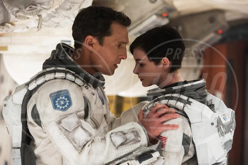 Interstellar - Los Angeles - 15-10-2015 - I film più belli degli ultimi 10 anni secondo gli utenti di iMDB