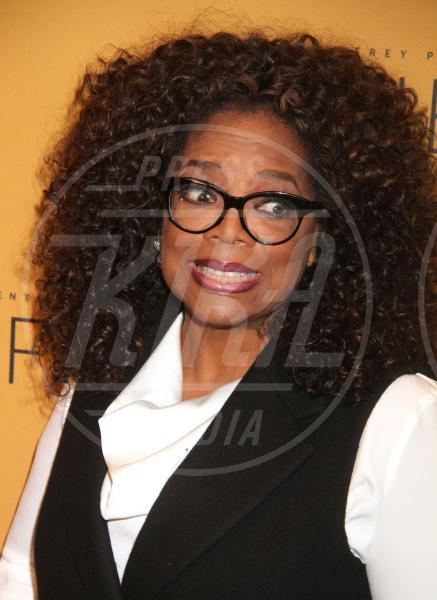 Oprah Winfrey - New York - 14-10-2015 - Oprah Winfrey:
