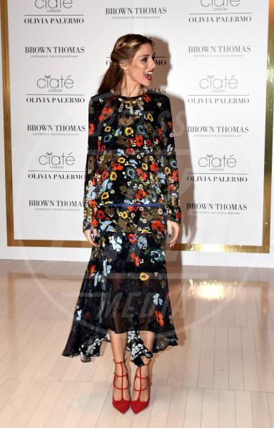 Olivia Palermo - Dublino - 09-10-2015 - Chi lo indossa meglio? Olivia Palermo e Louise Redknapp