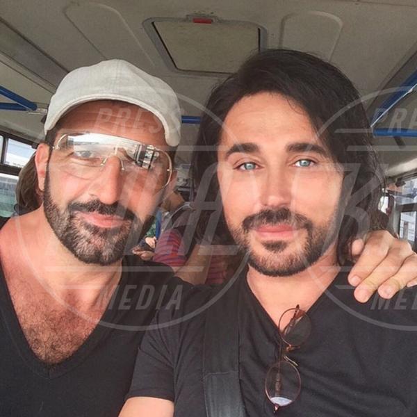 Shalpy, Roberto Blasi, Giovanni Scialpi - 16-10-2015 -