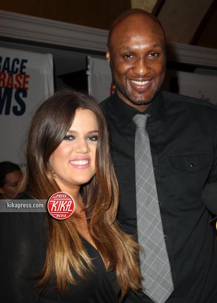 Lamar Odom, Khloe Kardashian - 18-05-2012 - Contratti prematrimoniali vip: la scelta di Harry e Meghan