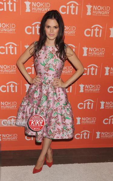 Rachel Bilson - Los Angeles - 14-10-2015 - Le celebrity? Sul red carpet e fuori sono regine di... fiori!