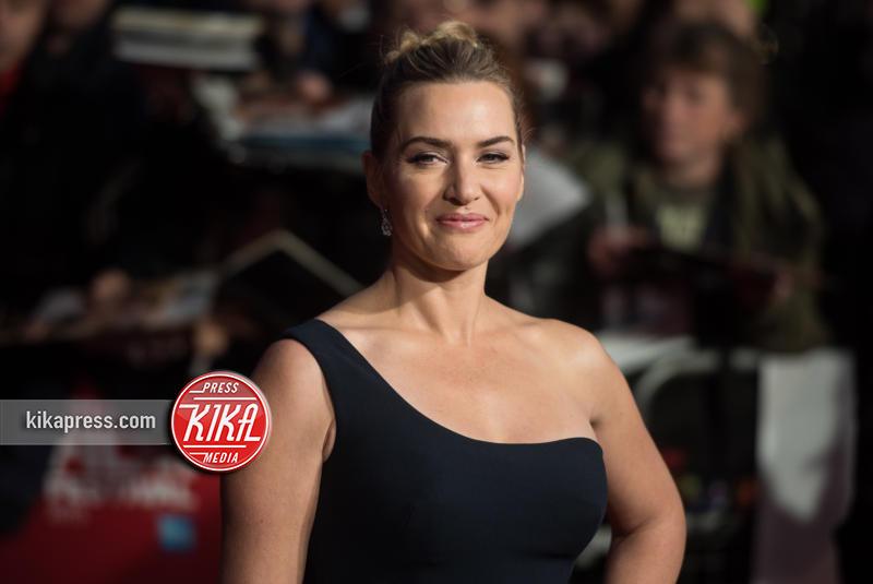 Kate Winslet - Londra - 18-10-2015 - La protagonista di Avatar 2? Sarà lei!