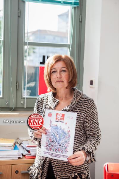 Barbara Grazioli - Vercelli - 19-10-2015 -