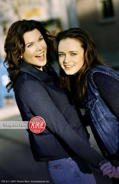 Gilmore Girls - 20-10-2015 - Una Mamma per Amica, una nuova stagione? Ecco la verità...