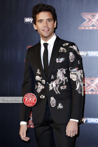 Mika - Milano - 20-10-2015 - X Factor: Mika lascia il ruolo di giudice