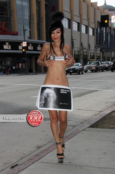 Bai Ling - Los Angeles - 15-10-2015 - Bai Ling: la più sexy tra geni e Nerd