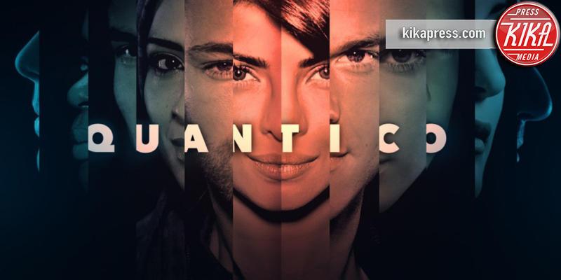 Quantico - Los Angeles - 21-10-2015 - Quantico la nuova serie Abc con l'ex Miss Mondo Priyanka Chopra
