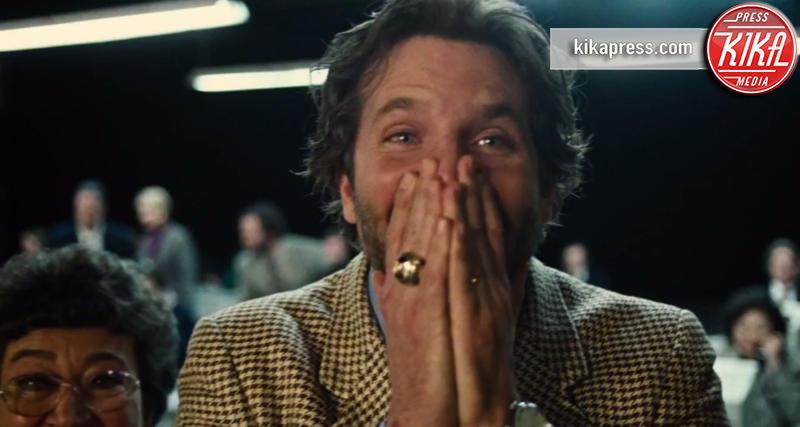 Bradley Cooper - Los Angeles - 22-10-2015 - Jennifer Lawrence, rilasciato il nuovo trailer di Joy