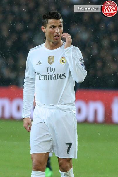 Cristiano Ronaldo - Parigi - 21-10-2015 - Cristiano Ronaldo, secondo figlio da madre surrogata?