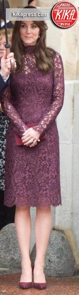 Principe William, Kate Middleton - Londra - 21-10-2015 - Kate Middleton e Mary di Danimarca, chi lo indossa meglio?