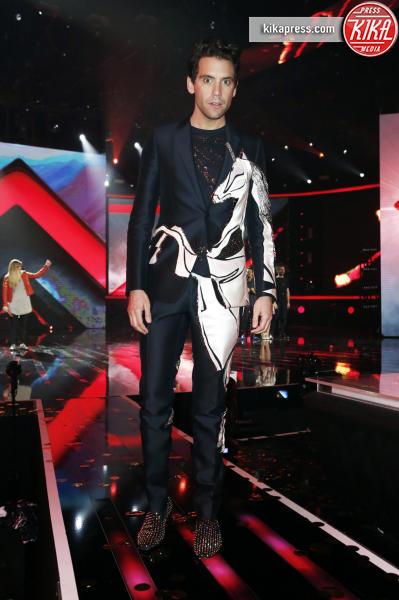 Mika - Milano - 22-10-2015 - X Factor: Mika lascia il ruolo di giudice