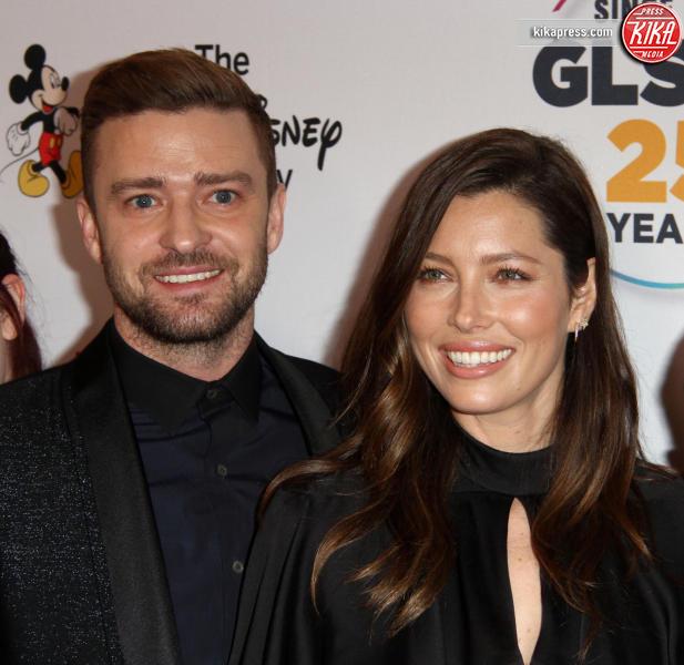Jessica Biel, Justin Timberlake - Los Angeles - 23-10-2015 - Contratti prematrimoniali vip: la scelta di Harry e Meghan