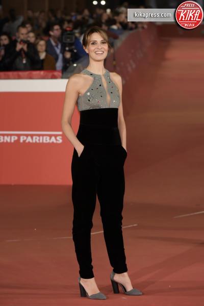 Paola Cortellesi - Roma - 24-10-2015 - Callas, lo spettacolo che unisce Dario Fo e Paola Cortellesi
