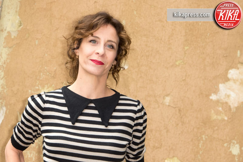 Carlotta Natoli - Roma - 26-10-2015 - Carlotta Natoli è pronta a risolvere I Misteri di Laura